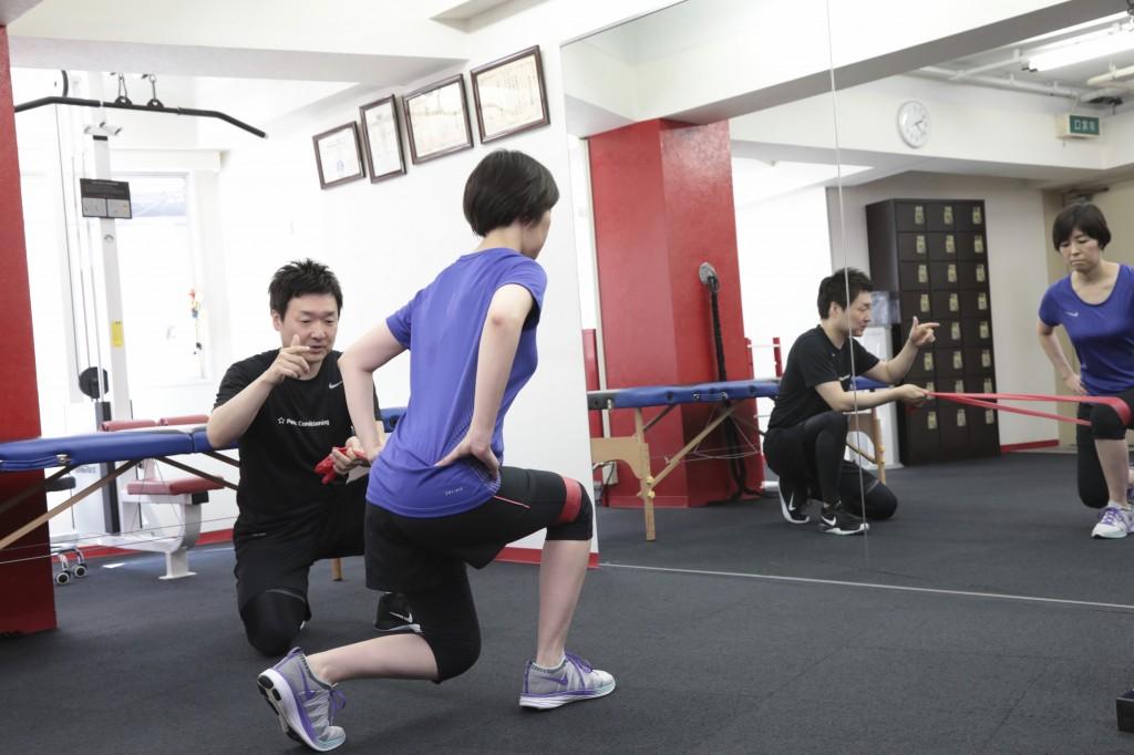 ◆トレーニング(3)