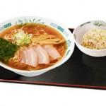 【特価】日高屋 500円食事券