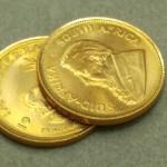 金貨を持っていたら高価買取致します