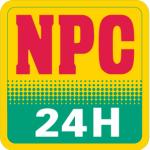 【特価】NPC 24H駐車場 クイックP松戸駅前